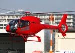 LOTUSさんが、八尾空港で撮影した日本法人所有 EC120B Colibriの航空フォト(写真)