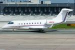 Tomo-Papaさんが、ワシントン・ダレス国際空港で撮影したアメリカ企業所有 Gulfstream G200の航空フォト(写真)