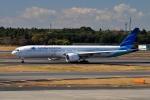 まふまふさんが、成田国際空港で撮影したガルーダ・インドネシア航空 777-3U3/ERの航空フォト(写真)