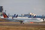 msrwさんが、成田国際空港で撮影したフィリピン航空 A321-231の航空フォト(写真)