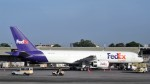 westtowerさんが、ニノイ・アキノ国際空港で撮影したフェデックス・エクスプレス 757-236(SF)の航空フォト(写真)