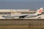 多楽さんが、成田国際空港で撮影した中国国際航空 A330-243の航空フォト(写真)