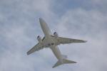 @Yuuさんが、関西国際空港で撮影したホンコン・ジェット 737-73W BBJの航空フォト(写真)