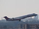 @Yuuさんが、伊丹空港で撮影したアイベックスエアラインズ CL-600-2C10 Regional Jet CRJ-702の航空フォト(写真)