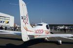 T.Sazenさんが、神戸空港で撮影した日本個人所有 SR22 G2の航空フォト(飛行機 写真・画像)