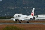 tobeyamaさんが、松山空港で撮影したジェイ・エア ERJ-170-100 (ERJ-170STD)の航空フォト(写真)