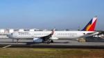 westtowerさんが、ニノイ・アキノ国際空港で撮影したフィリピン航空 A321-231の航空フォト(写真)