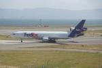 FRTさんが、関西国際空港で撮影したフェデックス・エクスプレス MD-11Fの航空フォト(飛行機 写真・画像)
