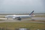 FRTさんが、関西国際空港で撮影したエールフランス航空 777-228/ERの航空フォト(飛行機 写真・画像)