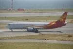 FRTさんが、関西国際空港で撮影した揚子江快運航空 737-44P(SF)の航空フォト(飛行機 写真・画像)