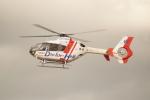 FRTさんが、松山空港で撮影した中日本航空 EC135P2の航空フォト(飛行機 写真・画像)