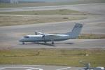 FRTさんが、関西国際空港で撮影した国土交通省 航空局 DHC-8-315Q Dash 8の航空フォト(飛行機 写真・画像)
