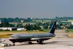 菊池 正人さんが、チューリッヒ空港で撮影したユナイテッド航空 767-322/ERの航空フォト(写真)