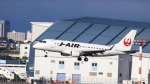 zero1さんが、伊丹空港で撮影したジェイ・エア ERJ-170-100 (ERJ-170STD)の航空フォト(写真)