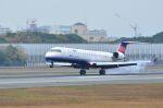 you55さんが、伊丹空港で撮影したアイベックスエアラインズ CL-600-2C10 Regional Jet CRJ-702の航空フォト(写真)