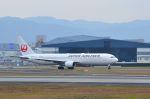 you55さんが、伊丹空港で撮影した日本航空 767-346/ERの航空フォト(写真)