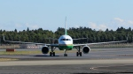 raichanさんが、成田国際空港で撮影したエバー航空 A321-211の航空フォト(写真)