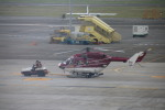 A350XWB-HNDさんが、台北松山空港で撮影した徳安航空 BK117の航空フォト(写真)