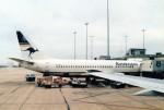 kintaroさんが、メルボルン空港で撮影したオーストラリア航空 737-376の航空フォト(写真)