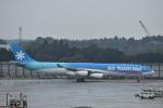 とりてつさんが、成田国際空港で撮影したエア・タヒチ・ヌイ A340-313Xの航空フォト(写真)