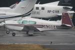 SFJ_capさんが、八尾空港で撮影した日本個人所有 M20K 252TSEの航空フォト(写真)