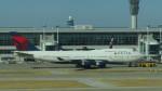 twinengineさんが、仁川国際空港で撮影したデルタ航空 747-451の航空フォト(写真)