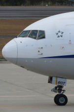 SFJ_capさんが、広島空港で撮影した全日空 767-381/ERの航空フォト(写真)