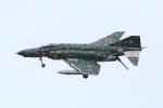 Koenig117さんが、岐阜基地で撮影した航空自衛隊 F-4EJ Phantom IIの航空フォト(写真)
