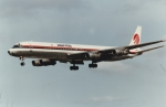 rokko2000さんが、伊丹空港で撮影した日本アジア航空 DC-8-61の航空フォト(写真)