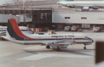 rokko2000さんが、伊丹空港で撮影した東亜国内航空 YS-11-101の航空フォト(写真)