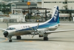 rokko2000さんが、伊丹空港で撮影した全日空 YS-11-111の航空フォト(写真)