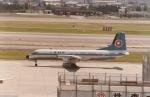rokko2000さんが、伊丹空港で撮影した全日空 YS-11A-208の航空フォト(写真)