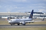 シャークレットさんが、新千歳空港で撮影したユナイテッド航空 737-724の航空フォト(写真)