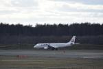 シャークレットさんが、新千歳空港で撮影したジェイ・エア ERJ-190-100(ERJ-190STD)の航空フォト(写真)