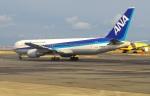 Tomo_lgmさんが、羽田空港で撮影した全日空 767-381の航空フォト(写真)