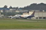 kon chanさんが、嘉手納飛行場で撮影したアトラス航空 767-38E/ERの航空フォト(写真)