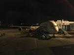 GRX135さんが、シンガポール・チャンギ国際空港で撮影したシンガポール航空 A380-841の航空フォト(写真)