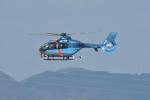 qooさんが、高松空港で撮影した高知県警察 EC135T2+の航空フォト(写真)