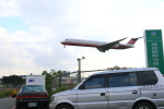 dianaさんが、台北松山空港で撮影した遠東航空 MD-83 (DC-9-83)の航空フォト(写真)