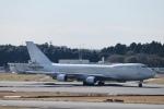 鷹輝@SKY TEAMさんが、成田国際空港で撮影したアトラス航空 747-47UF/SCDの航空フォト(写真)