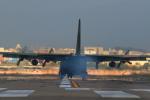 dianaさんが、台北松山空港で撮影した中華民国空軍 C-130H Herculesの航空フォト(写真)