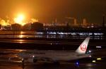 KAZKAZさんが、羽田空港で撮影した日本航空 777-289の航空フォト(写真)