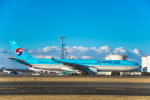 Cygnus00さんが、新千歳空港で撮影した大韓航空 A330-322の航空フォト(写真)
