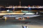 よしポンさんが、羽田空港で撮影した全日空 777-381/ERの航空フォト(写真)