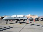 チャッピー・シミズさんが、ネリス空軍基地で撮影したアメリカ空軍 MQ-1B Predatorの航空フォト(写真)