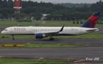 RINA-200さんが、成田国際空港で撮影したデルタ航空 757-26Dの航空フォト(写真)