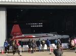 ヨッちゃんさんが、岐阜基地で撮影した防衛装備庁 X-2 (ATD-X)の航空フォト(写真)