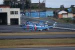 chihara さんが、高松空港で撮影した大分県警察 A109E Powerの航空フォト(写真)