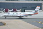 Tomo-Papaさんが、ワシントン・ダレス国際空港で撮影したアメリカ企業所有の航空フォト(写真)