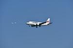 beimax55さんが、羽田空港で撮影したジェイ・エア ERJ-170-100 (ERJ-170STD)の航空フォト(写真)